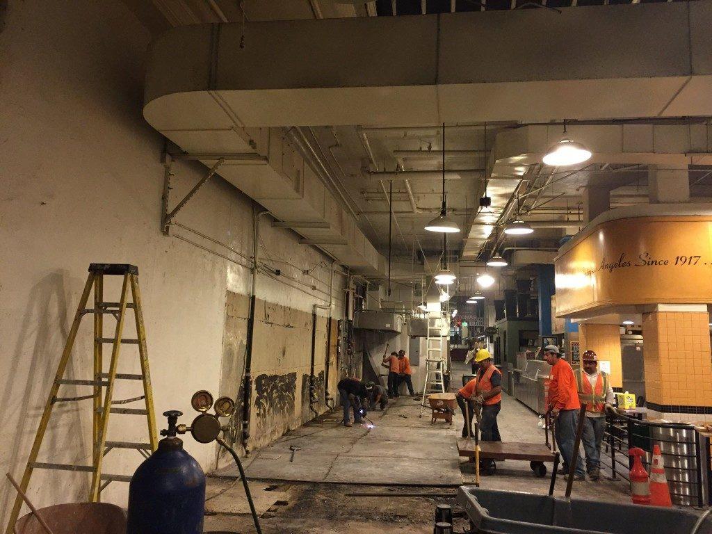 Demolition Team Los Angeles, CA